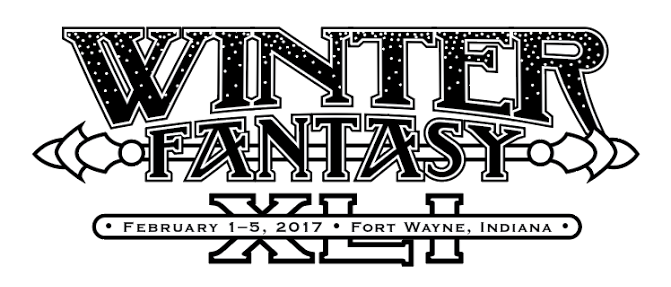 Non-Gaming Special Events at Winter Fantasy 2017