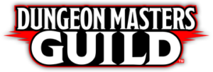 Dungeon Masters Guild Logo